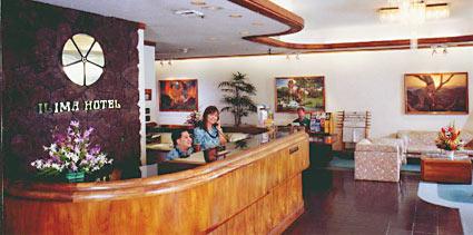 Photo: Ilima Hotelu0027s Lobby